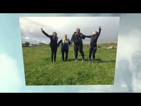 2015 Ireland Study Abroad - Turner College of Business