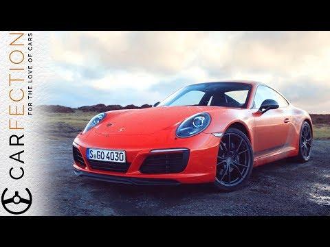 Porsche 911 Carrera T: GT3 On A Budget? - Carfection