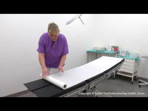 Ärzte: Haut- und Geschlechtskrankheiten Herne - Volker Marpe