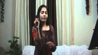 Yeh Dil Sun Raha Hai By Meghna Gala