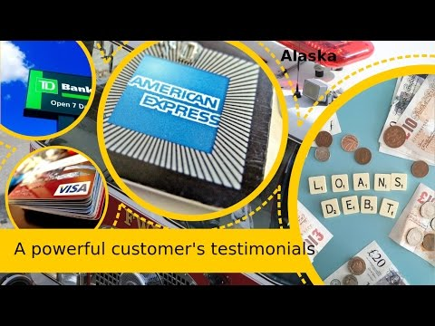 Find Out More About/Consumer Credit Repair/Alaska/Bq Feedback From Thankful Customer