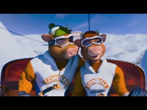#Cowbellpedia S03E08