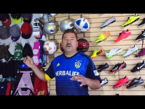 Soccer World Store