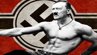 10 Facts about Hitler that You Probably didn't know