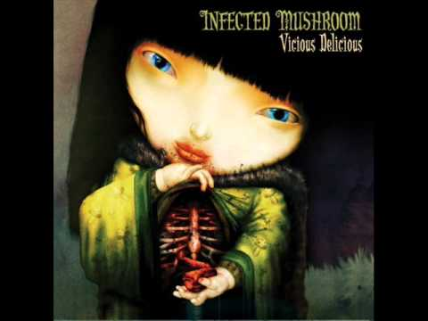 Infected Mushroom - Heavyweight cover (original) mp3