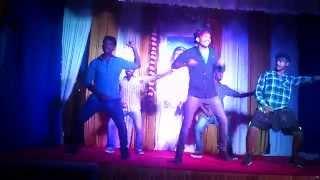 ava enna enna thedi vantha anjala dance