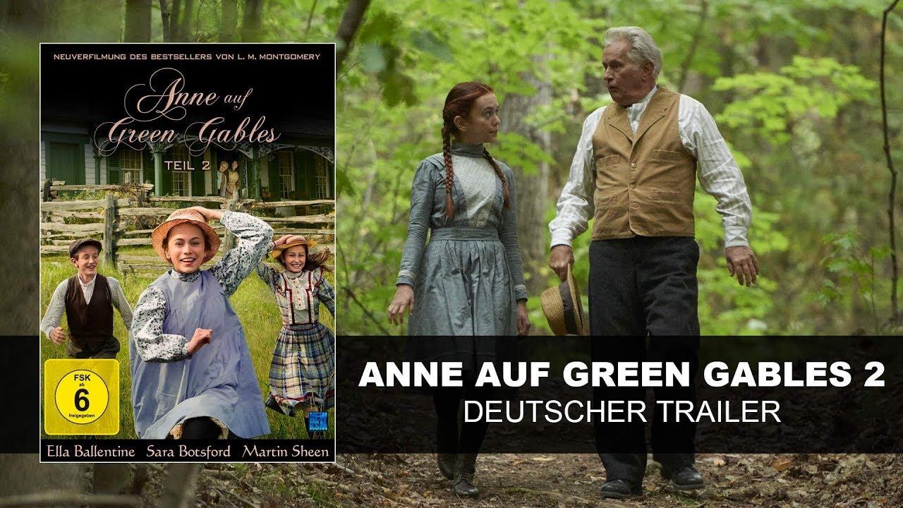 Anne Auf Green Gables Deutsch Folge 1