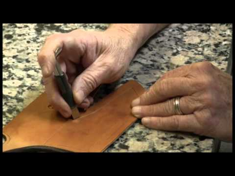 Basic Pouch Sheaths - Paul Long