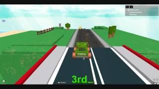 Roblox Kart! (MarioMario753's Circuit)