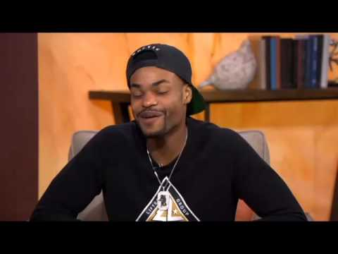 Vine Star King Bach Interview On Studio 11 LA