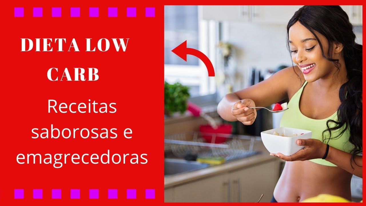 Beterraba na dieta low carb