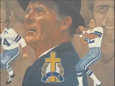 Dallas Cowboys Bob Lilly - Mr Cowboy