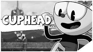 Time To Rage! | CupHead Gameplay (10/04/17) | Overwatch Also