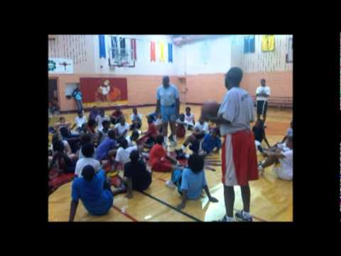 Basketball - Much More Than Just A Game - by Larry McKenzie ...