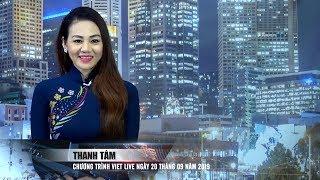 VIETLIVE TV ngày 20 09 2019