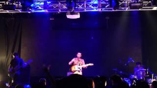 "Matt Duke - ""K"" - live at Mao Live House in Shanghai, China"