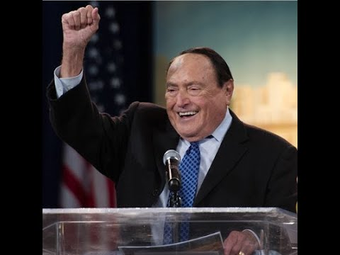 THE NIGHT 300 WITCH DOCTORS CAME TO KILL MORRIS CERULLO IN HAITI!