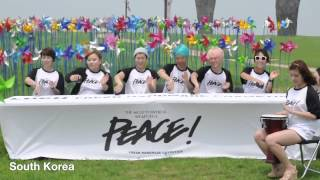 Lush Campaigns Presents: Peace One Day Thumbnail