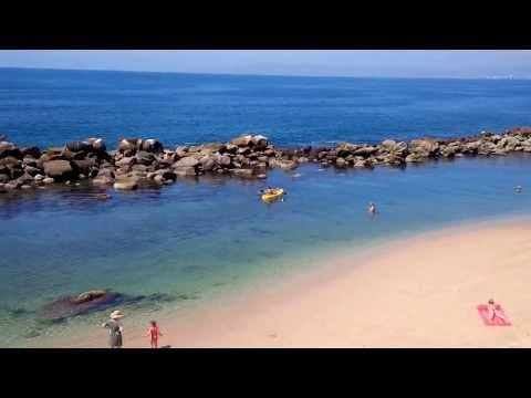 Un dia como otros en Costa Sur Resort & Spa