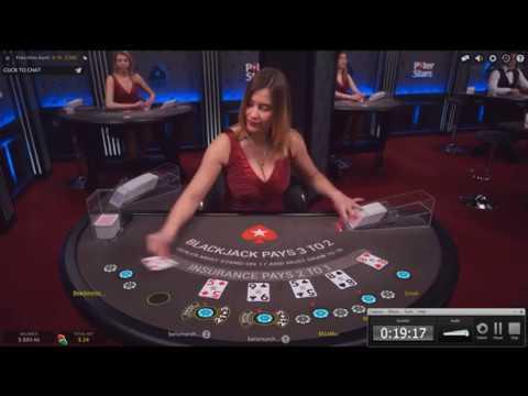 живое казино покер старс