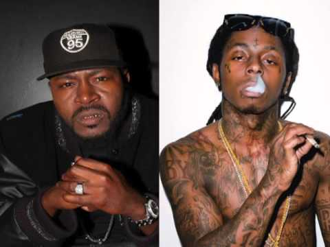 Trick Daddy Addresses Beef With Lil Wayne!!
