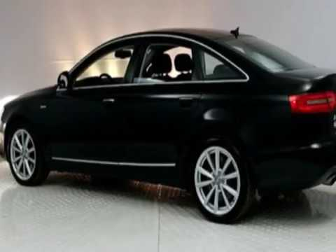 2011 Audi A6 - New Jersey State Auto Auction Used Cars