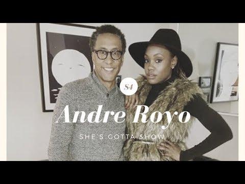 Akisha Lockhart s Andre Royo Season 4