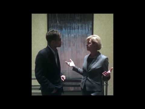 Interview with Wisconsin Sen. Tammy Baldwin at DNC