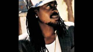Beenie Man -Wanted Man (New 2009)