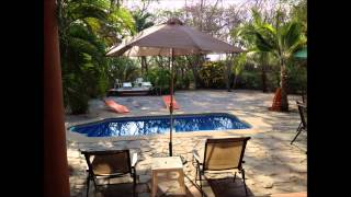 Beachfront House for Sale, Tamarindo Area, Costa Rica