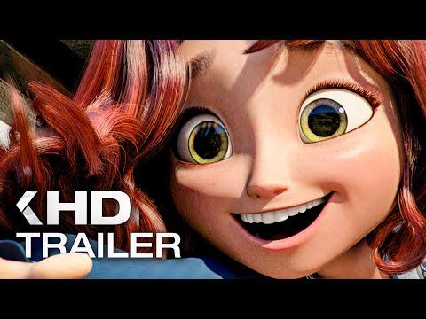 SPIRIT Trailer German Deutsch (2021)