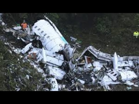 Plane crash kills 4 soccer players, club president in Brazil