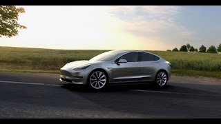 Провалится ли новая Tesla? Появятся ли подъемные двери на Hyundai? Блог #12