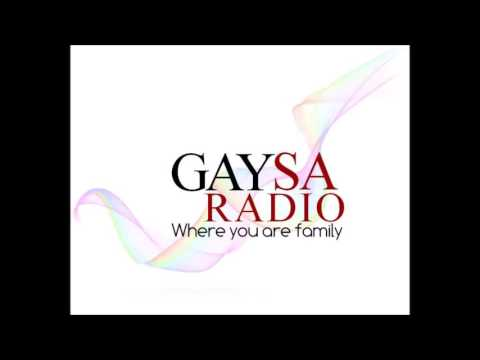 Gay SA Radio Pretoria Pride Interview 12 May