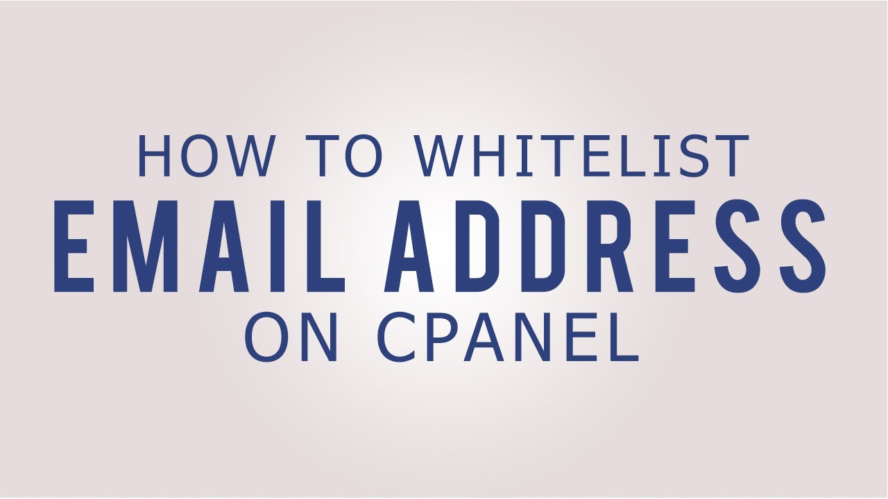 how to change email address on youtube