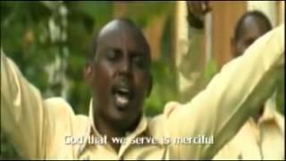 LIGHT FAMILY CHOIR From RWANDA in KOMERA DAT   YouTube
