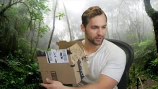 Amazon, Jeff Bezos, & Amazon Prime Day