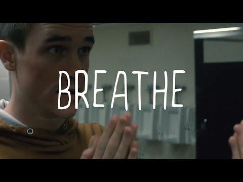 NF - Breathe   Fan Music Video