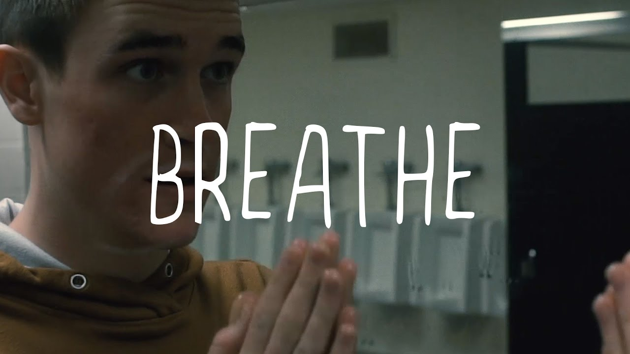 Download NF - Breathe   Fan Music Video