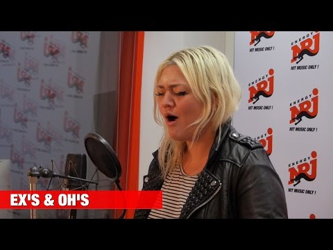 Elle King - Ex's & Oh's (Live @ ENERGY)