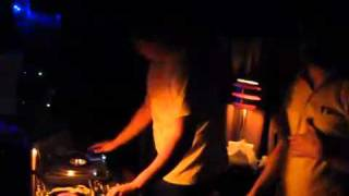 Thundering Vibration ls. MC: Live Toasting @ Wine & Grine, Ostpol Dresden