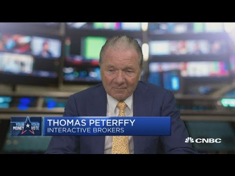 Interactive Brokers' Peterffy: George Soros is an anarchist