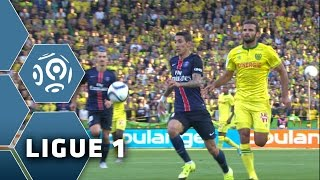 Video Gol Pertandingan FC Nantes vs Paris Saint Germain