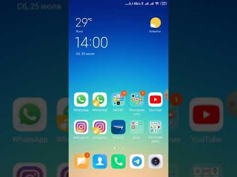 Xiaomi (Сяоми) проблемы со звуком в whatsapp (ватсап). решение. Слушать аудио сообщения.