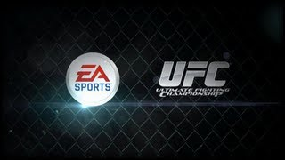 EA Sports UFC - E3 2013 Teaser Trailer (PS3/XBOX360/PC)