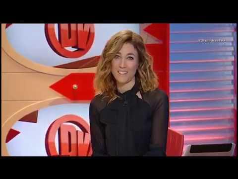 TV3 Divendres Daniel Estulin