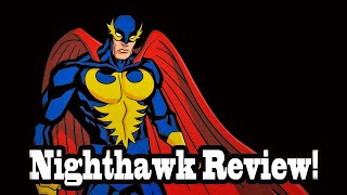 Download Video Marvel Super Hero Squad Online Nighthawk Review- 720p HD MP3 3GP MP4