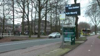Ton de Jong (Grontmij) wil bereikbaarheid Midden-Nederland stimuleren