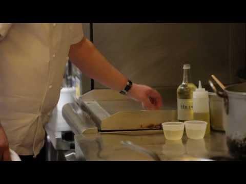 Roast Turbot & Bearnaise Sauce with Richard Corrigan | Food & Restaurants | Harrods