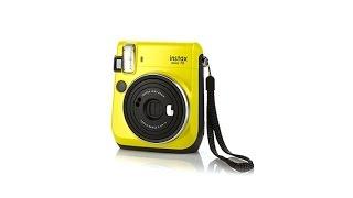 Fujifilm INSTAX Mini 70 Camera